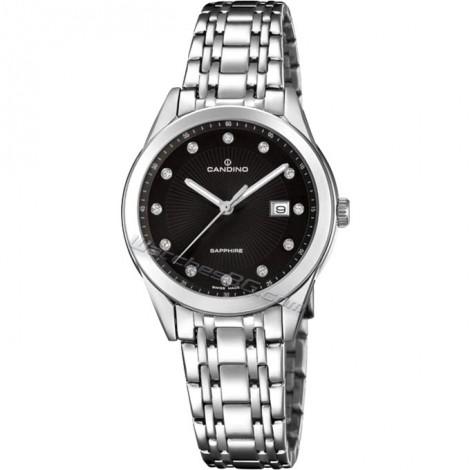 """Дамски часовник CANDINO """"Timeless"""" C4615/4"""