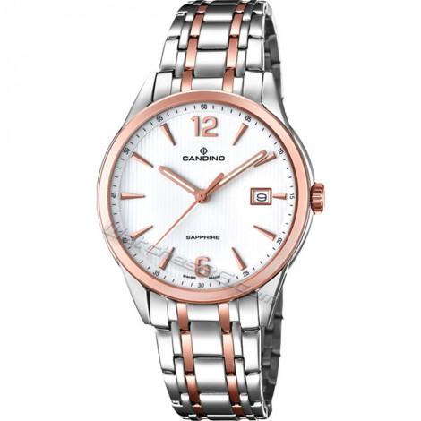 "Мъжки часовник CANDINO ""Timeless"" C4616/2"