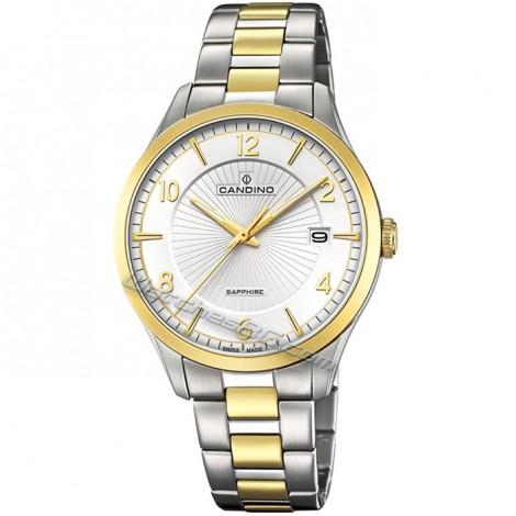 "Мъжки часовник CANDINO ""Athletic–Chic"" C4631/1"