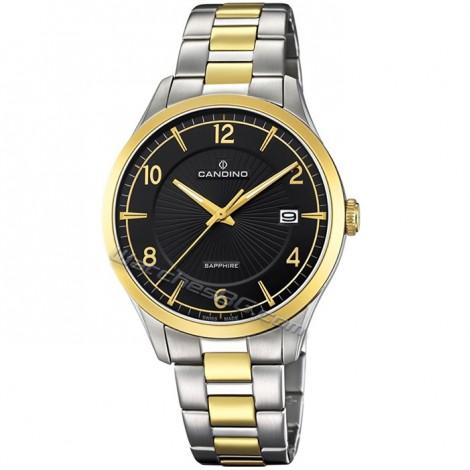 "Мъжки часовник CANDINO ""Athletic–Chic"" C4631/2"