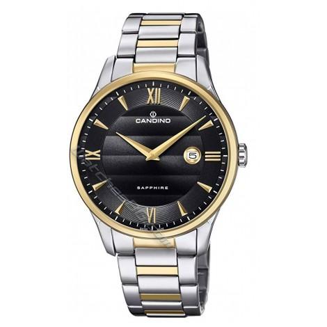 Мъжки часовник CANDINO Athletic–Chic C4639/4