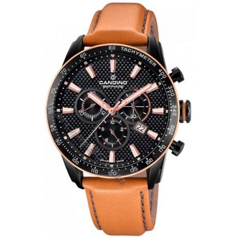 Мъжки часовник CANDINO C-Sport C4683/1 Chronograph