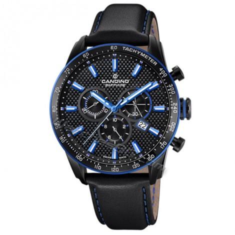 """Мъжки часовник CANDINO """"Performnce"""" C4683/2"""