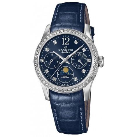 Дамски часовник CANDINO Moon-Phase C4684/2