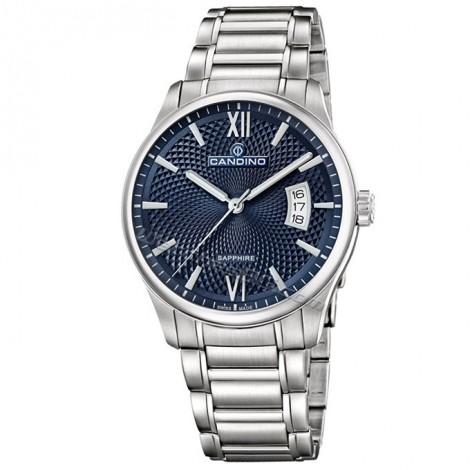 "Мъжки кварцов часовник CANDINO ""Timeless"" C4690/2"