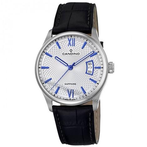 "Мъжки кварцов часовник CANDINO ""Timeless"" C4691/1"