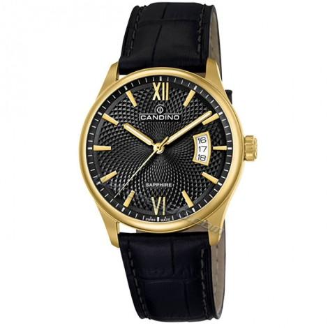 "Мъжки кварцов часовник CANDINO ""Timeless"" C4693/3"