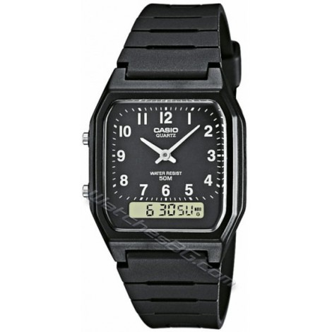 Casio AW-48H-1BV Collection