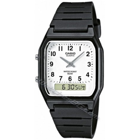 Casio AW-48H-7BV Collection