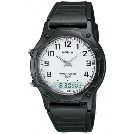 Casio AW-49H-7BV Collection