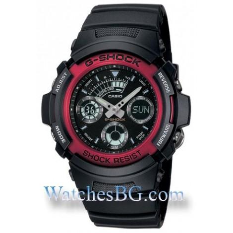 Casio AW-591-4AER G-Shock