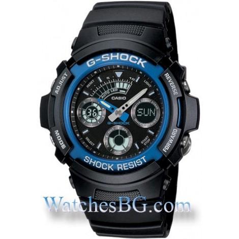 Casio AW-591-2AE G-Shock