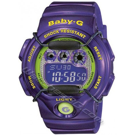 CASIO BG-1005M-6ER Baby-G