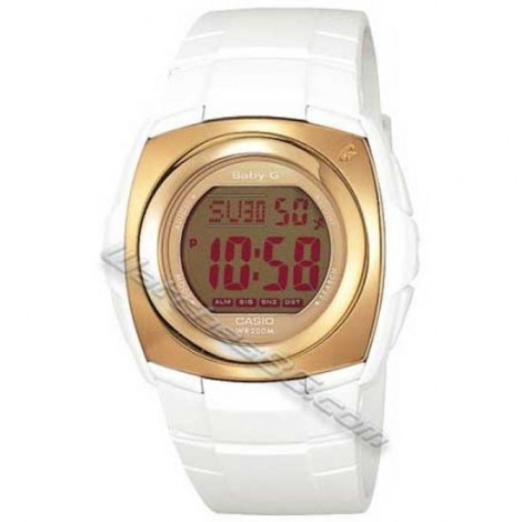 CASIO BG-1223G-7VE Baby-G