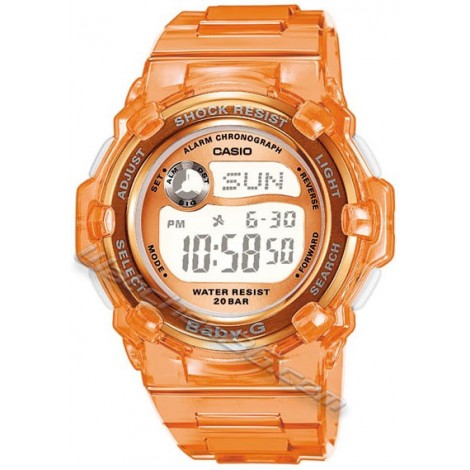 CASIO BG-3001-4BE Baby-G