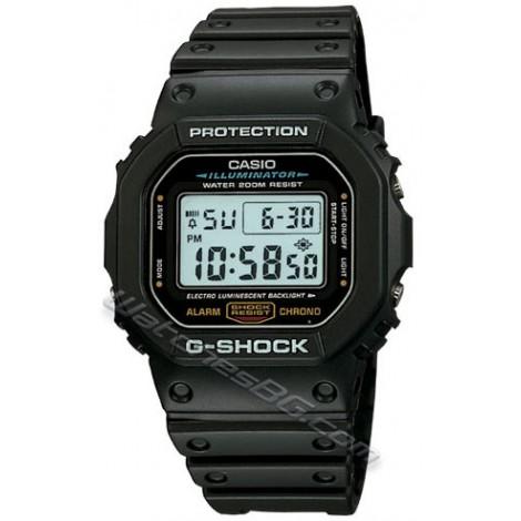 CASIO DW-5600E-1VE G-Shock