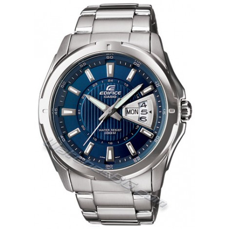 CASIO EF-129D-2AV EDIFICE
