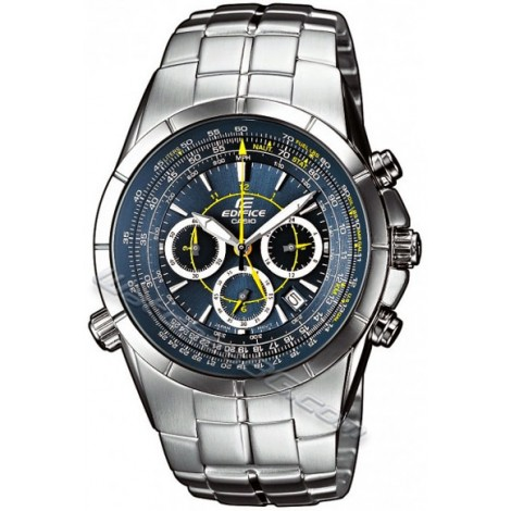 CASIO EF-518D-2AV Edifice Chronograph