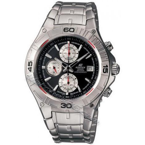 CASIO EF-520D-1AV Edifice Chronograph