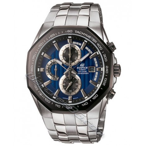 CASIO EF-531D-2AV Edifice Chronograph