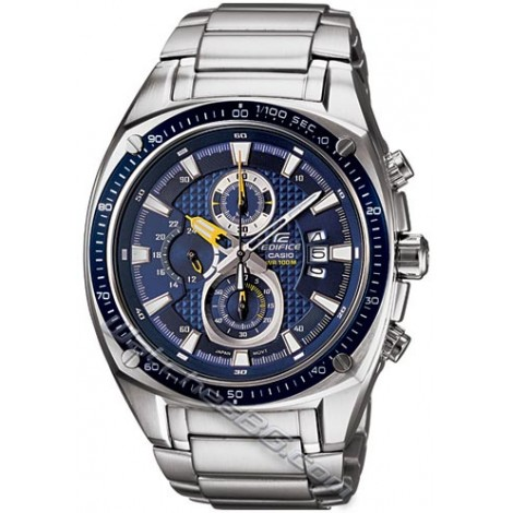 CASIO EF-553D-2AV Edifice Chronograph