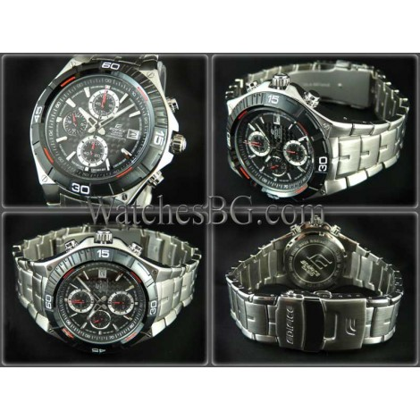 CASIO Edifice Chronograph EF-520SP-1AV