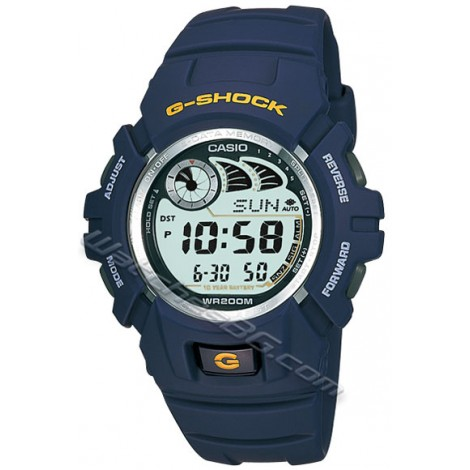 Casio G-2900F-2VE G-Shock