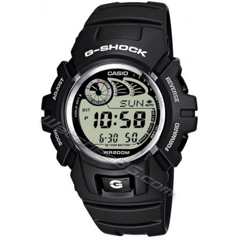 Casio G-2900F-8VE G-Shock