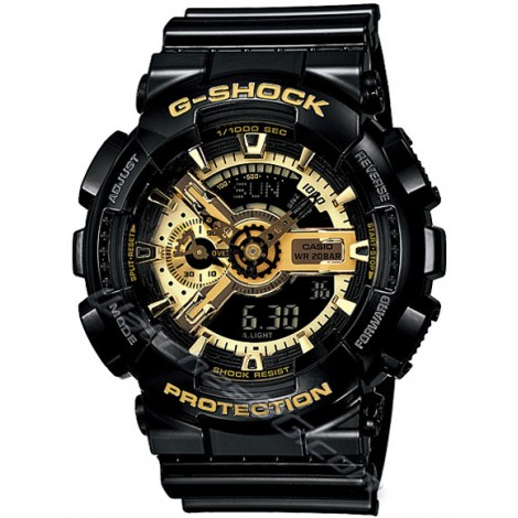 Casio GA-110GB-1AE G-Shock