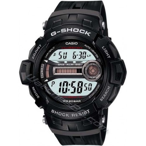 Casio GD-200-1ER G-Shock