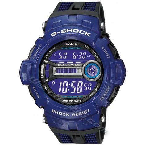 Casio GD-200-2ER G-Shock