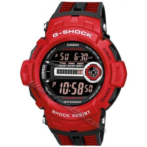 Casio GD-200-4ER G-Shock