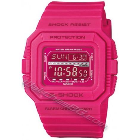 Casio GLS-5500MM-4ER G-Shock Alarm Chronograph
