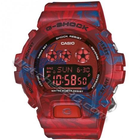 Часовник Casio GMD-S6900F-4ER G-Shock