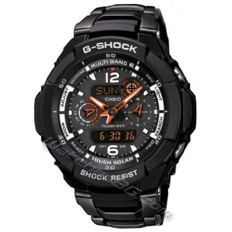CASIO GW-3500BD-1AE G-SHOCK Tough Solar