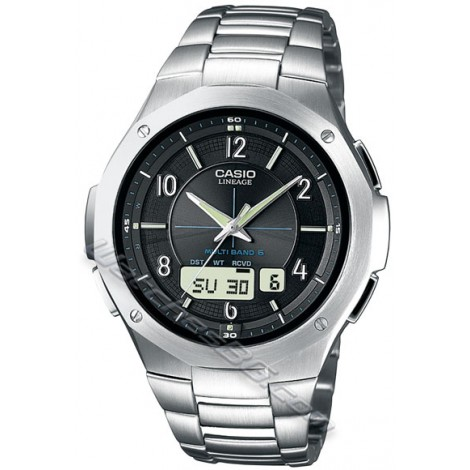 CASIO LCW-M160D-1A2 Lineage