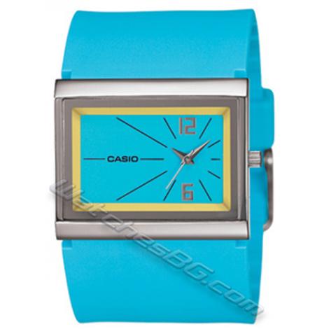 Casio LTF-125-2FD Standard Analog