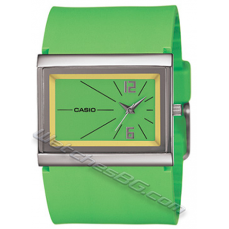 Casio LTF-125-3FD Standard Analog