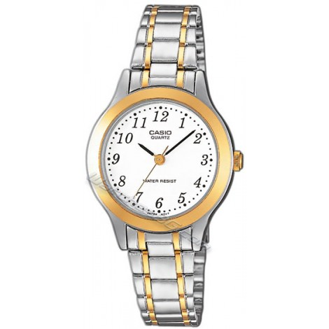 CASIO LTP-1263PG-7BE Collection