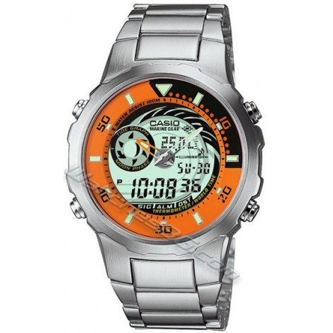 CASIO MRP-702D-7A5 Collection