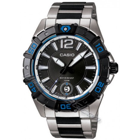 CASIO MTD-1070D-1A1 Collection
