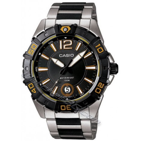 CASIO MTD-1070D-1A2 Collection
