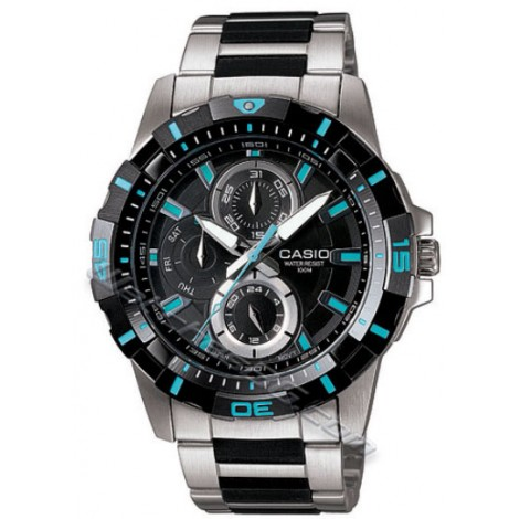 CASIO MTD-1071D-1A1 Collection