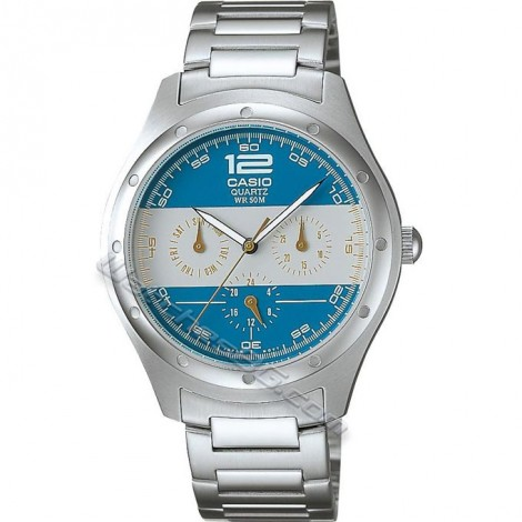 Часовник Casio MTF-300D-2AV Collection