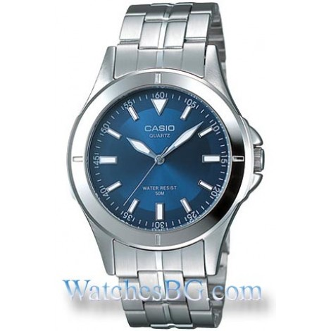 CASIO MTP-1214A-2AV Collection