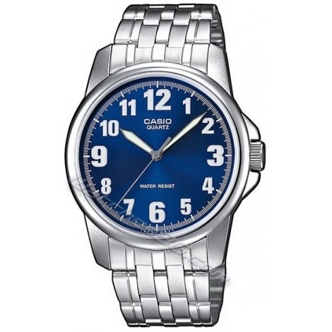 CASIO MTP-1260D-2BE Collection