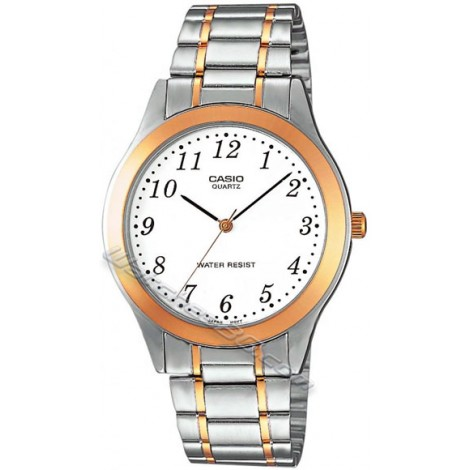 CASIO MTP-1263G-7BE Collection