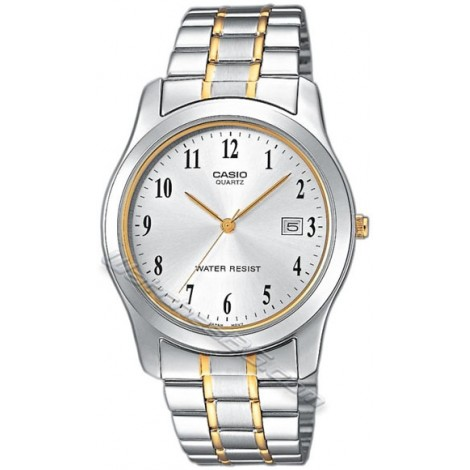 CASIO MTP-1264PG-7BE Collection