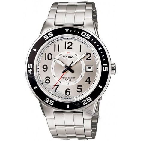 CASIO MTP-1298D-7B1 COLLECTION