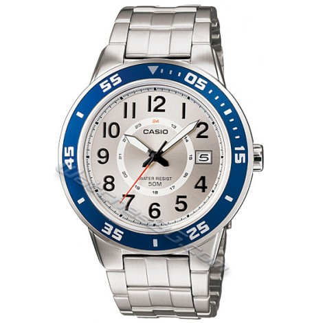 CASIO MTP-1298D-7B2 COLLECTION